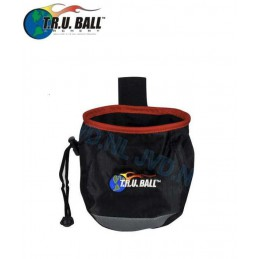 TRUBALL POCHETTE BLACK