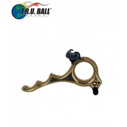 TRUBALL FULKRUM BRASS