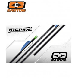 EASTON INSPIRE - LOT DE 12