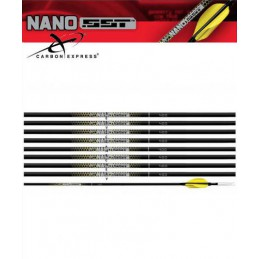 CARBON EXPRESS NANO SST