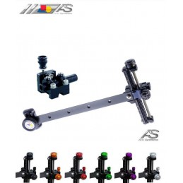 ARC SYSTEME SX 10 CPD 3D