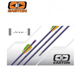 EASTON XX75 JAZZ - LOT DE 12