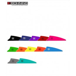 BOHNING X-VANES SHIELD