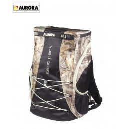 AURORA OUTDOOR SEAT PACK CAMO
