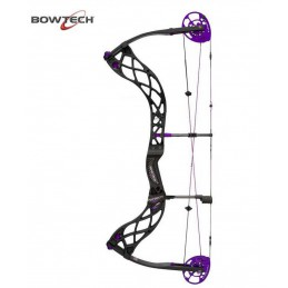 BOWTECH ARC CARBON ROSE