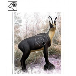 SRT CHAMOIS WINTER COLOR