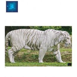 ACTILIA BLASON TIGRE BLANC 4