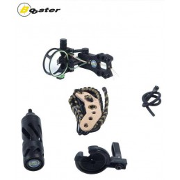 BOOSTER KIT CHASSE MIDI