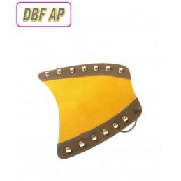 DBF-AP CUIR 13 HOOKS