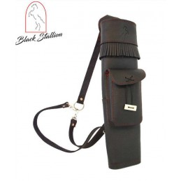 BLACK STALLION TRIPLE BELT