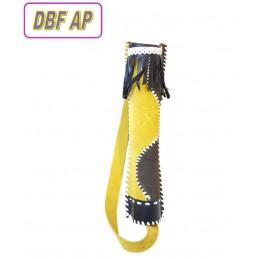 DBF-AP BACK QUIVER 2 TONES
