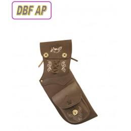 DBF-AP BAVARIAN HIP QUIVER
