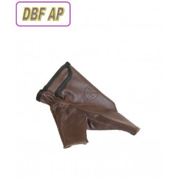 DBF-AP GANT D'ARC BROWN