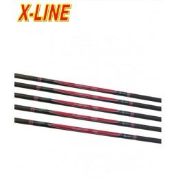 X-LINE TUBE PHANTOM 6.2 MM