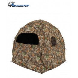 AMERISTEP BLIND DOGHOUSE RT...