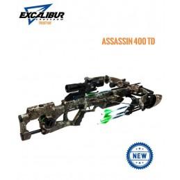 EXCALIBUR ASSASSIN 400 TD
