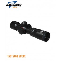 EXCALIBUR TACT ZONE SCOPE