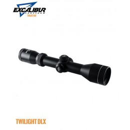 EXCALIBUR TWILIGHT DLX SCOPE
