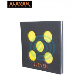 ELEVEN CIBLE 80X80