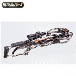 RAVIN R10 PREDATOR CAMO