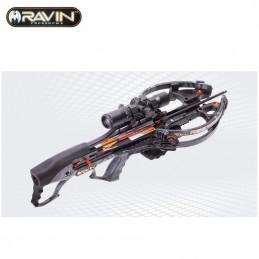 RAVIN R26 PREDATOR DUSK CAMO