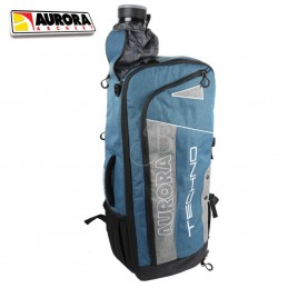 AURORA BACKPACK TECHNO