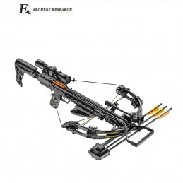 EK ARCHERY ACCELERATOR 370 +