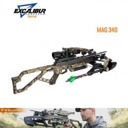 EXCALIBUR MICRO MAG 340