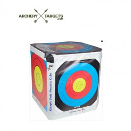 ARCHERY TARGETS CUBE OLYMPIC
