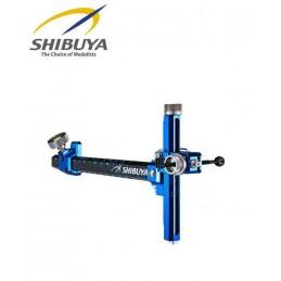 SHIBUYA 485-9 ULTIMA II Carbon