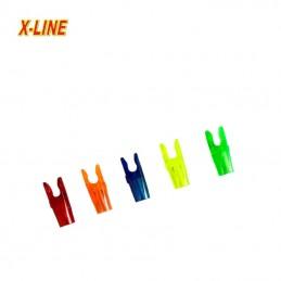 X-LINE ENCOCHE PIN SMALL