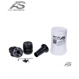 ARC SYSTEME KIT V-BOX