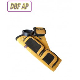 DBF-AP LEATHER LARGE