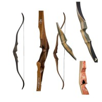 Arcs monobloc chasse