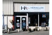 HERACLES ARCHERIE - LA BREDE