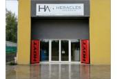 HERACLES ARCHERIE - MENETROL