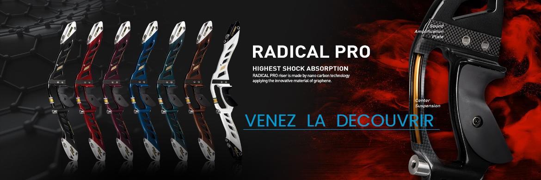 Poignée Win & Win RADICAL PRO